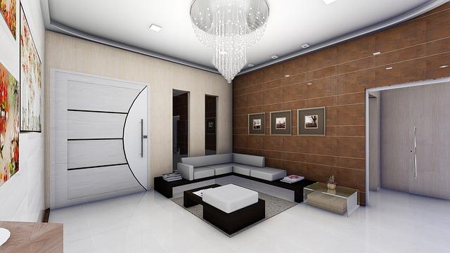 Projektowanie mieszkania – próbować samemu czy z pomocą architekta?