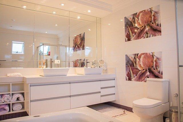 Który typ płytek wybrać do łazienki?