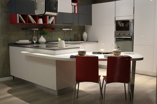 Modne i funkcjonalne meble kuchenne – przegląd trendów